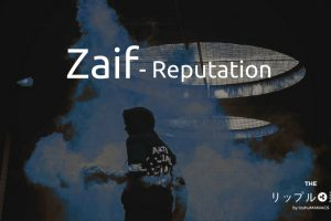Copy of zaif