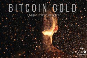 ビットコインゴールド