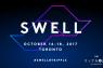 発表内容はSWELL(スウェル)の開催告知。のリップル公式Twitterカウントダウン終了で相場下落。